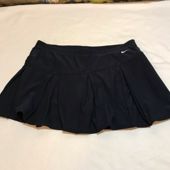 Nike Pants - Nike dri-fit pleated Skirt/Skort